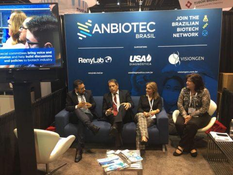 RenyLab participa de la AACC – evento destacado en segmento de diagnósticos